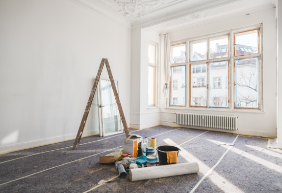 5 Renovation Mistakes to Avoid in 2021 Event